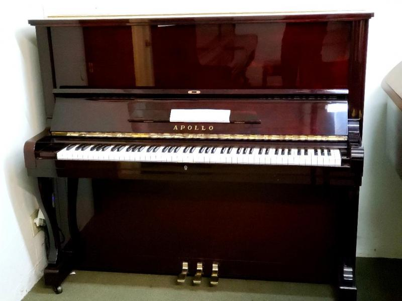 "SAME SIZE AS YAMAHA U3 PIANO, 52"" TALL  MADE IN JAPAN"